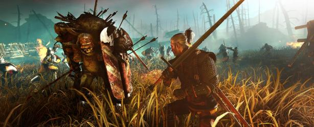 The Witcher 2 Interview The Witcher 2 Interview