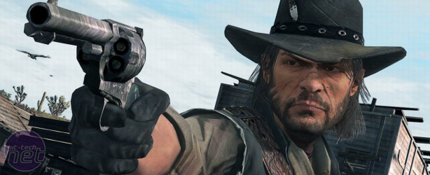 Top 10 Games of 2010 Seventh Best Game of 2010