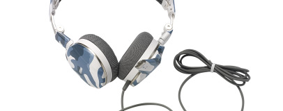 AKG GHS 1 Camouflage Review