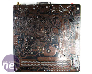 AMD Zacate mini-ITX Motherboards Preview Asus E35MI-I Deluxe mini-ITX Preview