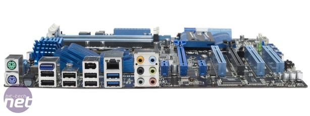 Asus P8P67 Review