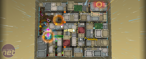 Atom Zombie Smasher Review Atom Zombie Smasher