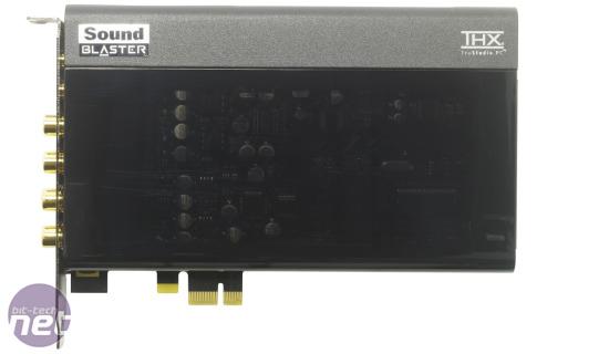 Creative Sound Blaster X-Fi Titanium HD Review Sound Blaster X-Fi Titanium HD Conclusion