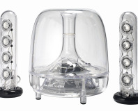 Harman Kardon Soundsticks III Review