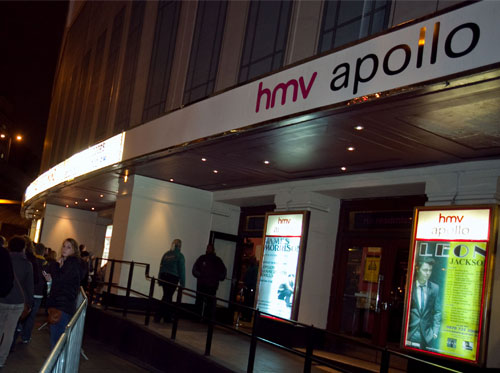 Are High-Street Retailers on their Last Legs? HMV: We're Not Pulling Out of Entertainment Retail