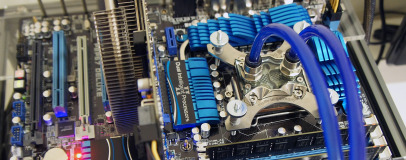 How to Overclock the Intel Core i5-2500K