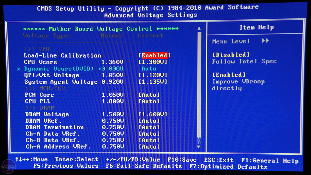OCCT: Error Detected on Core #3 - MOBO | RAM | CPU | HDD | SSD