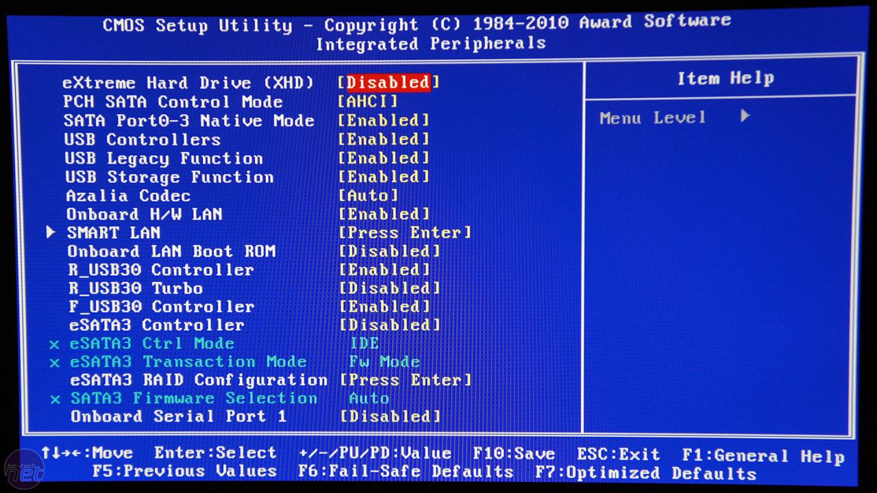 How to Overclock the Intel Core i5-2500K | bit-tech net