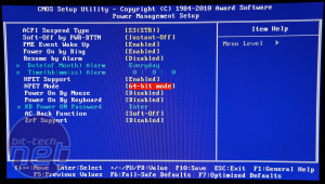 How to Overclock the Intel Core i5-2500K How to Overclock the Gigabyte GA-P67A-UD4