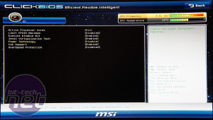 How to Overclock the Intel Core i5-2500K How to Overclock the MSI P67A-GD55