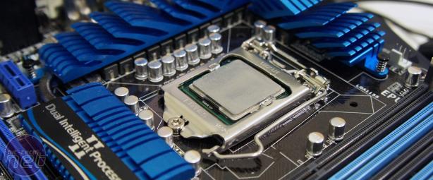 How to Overclock the Intel Core i5-2500K LGA1155 Overclocking Glossary