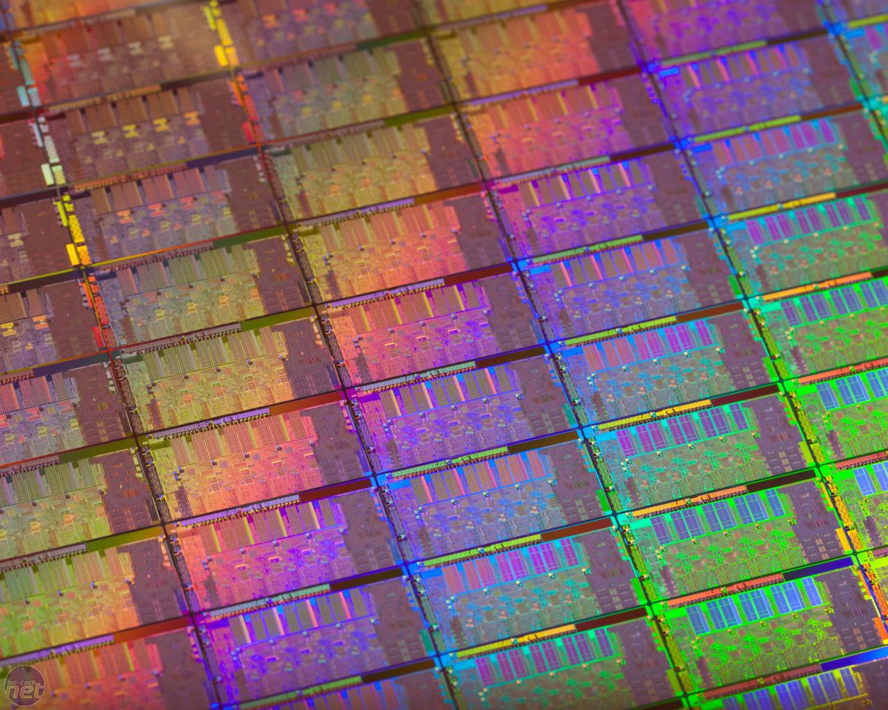 Intel HD Graphics 3000 Performance Review | bit-tech.net