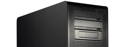 Lian Li PC-V1020 Review