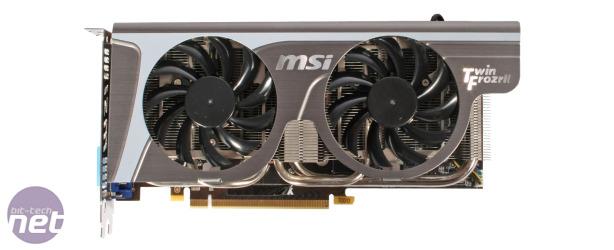 MSI N560GTX-Ti Twin Frozr II/OC Review N560GTX-Ti Twin Frozr II/OC Test Setup