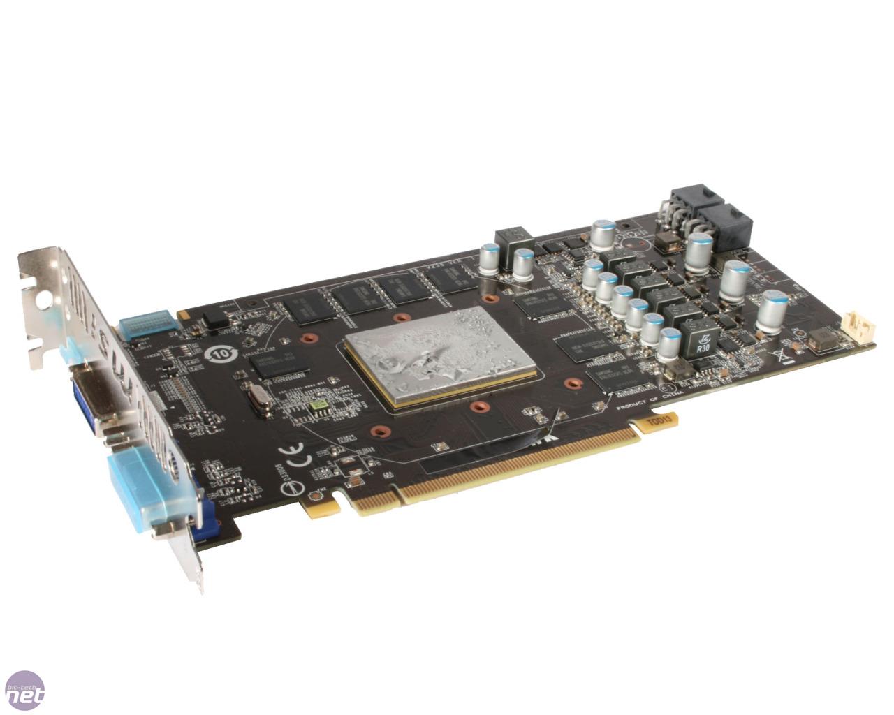 Печатная плата MSI GeForce N560GTX Ti Twin Frozr II