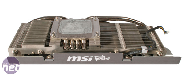 MSI N560GTX-Ti Twin Frozr II/OC Review
