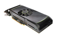 Nvidia GeForce GTX 560 Ti 1GB Review