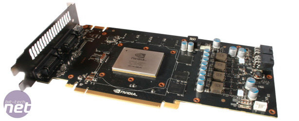 *Nvidia GeForce GTX 560 Ti 1GB Review GeForce GTX 560 Ti Test Setup