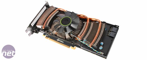 Nvidia GeForce GTX 560 Ti 1GB Review GeForce GTX 560 Ti Performance Analysis