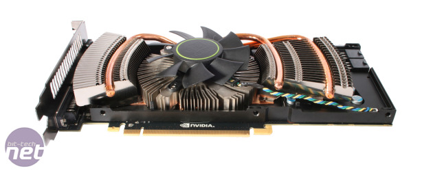 Nvidia GeForce GTX 560 Ti 1GB Review GeForce GTX 560 Ti Specifications