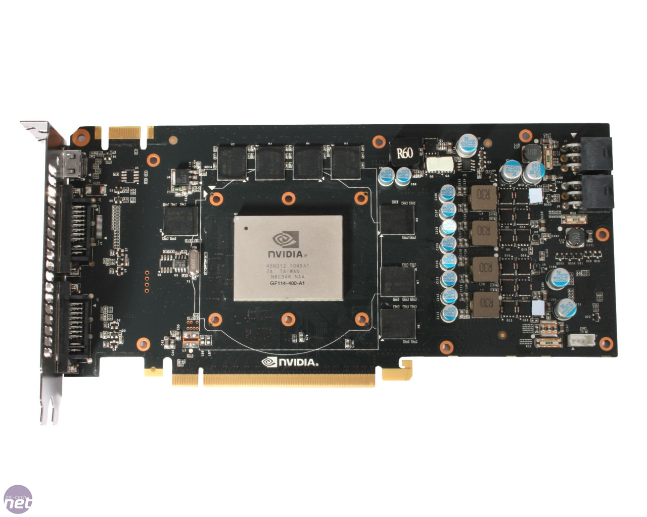 Video card Nvidia Geforce GTX 560 Ti: characteristics, comparison with analogues and reviews 53