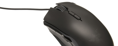 Razer Imperator Review