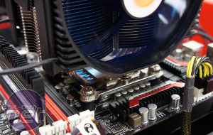 Thermaltake FrioOCK Preview