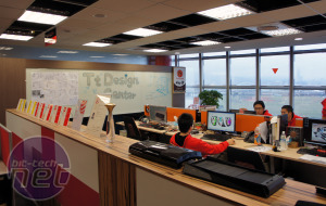 Touring Thermaltake's New HQ TT Apollos: Thermaltake's New In-House Pro-Gaming Team