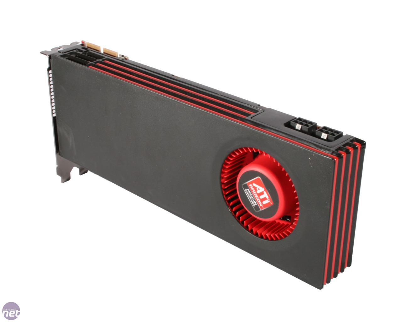AMD Radeon HD 6950 1GB Review   bit-tech.net