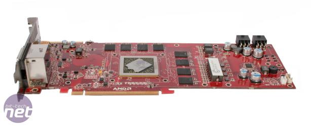 *AMD Radeon HD 6950 1GB Review AMD Radeon HD 6950 1GB Specifications
