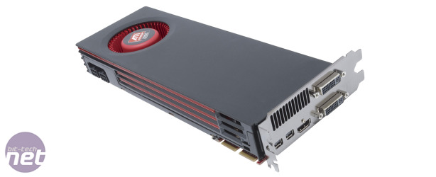*AMD Radeon HD 6950 1GB Review Radeon HD 6950 1GB Test Setup