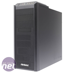 *Antec One Hundred Review Antec One Hundred Review