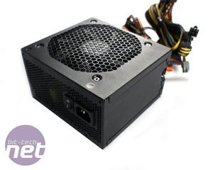 Antec VP550P Preview