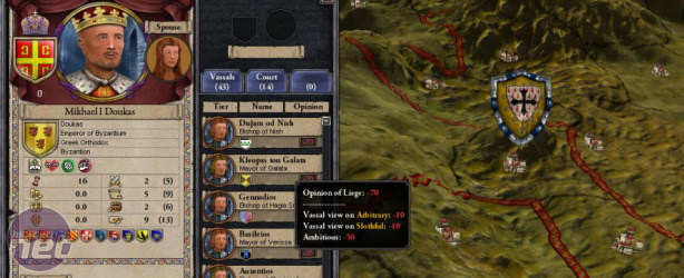 Crusader Kings 2 Preview Crusader Kings 2 Preview