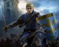Crusader Kings 2 Preview