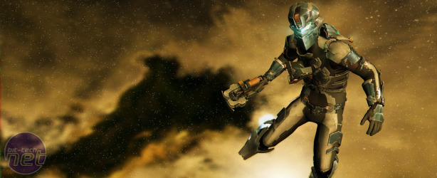 Dead Space 2 Review Dead Space 2