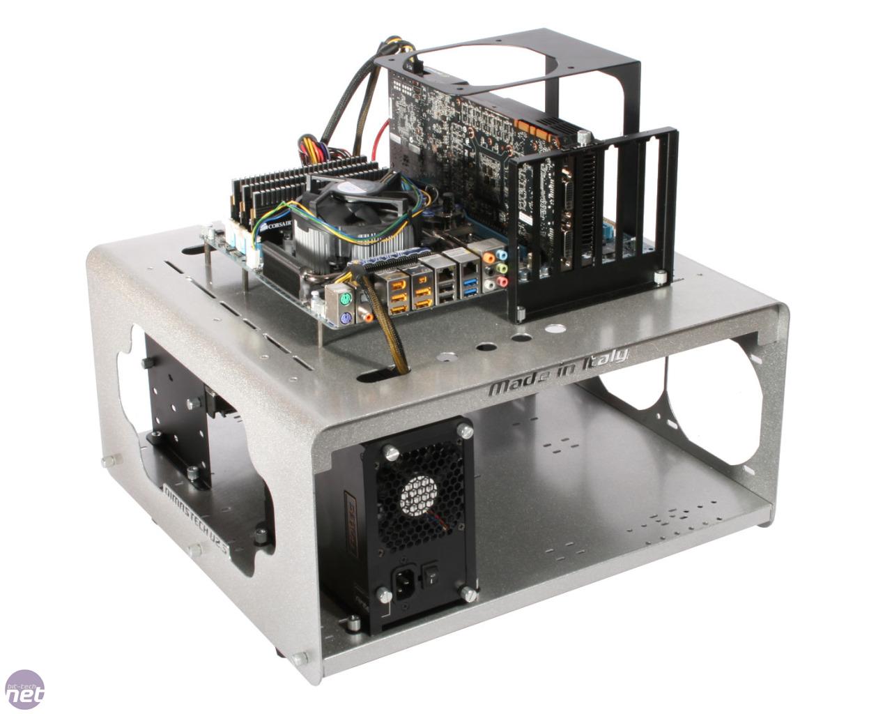 Dimastech Bench Test Table Easy V2 5 Review Bit Tech Net