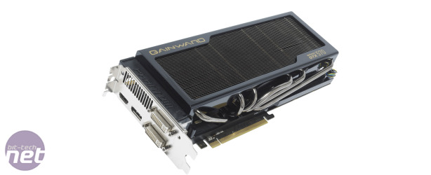 Gainward GeForce GTX 570 Phantom Review