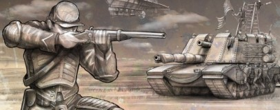 Gettysburg: Armoured Warfare Preview