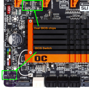 Gigabyte X58A-OC Preview  Gigabyte X58A-OC Preview