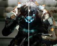 How to Enable AA in Dead Space 2
