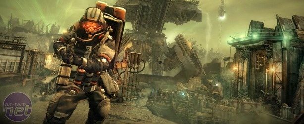 Killzone 3 Review Killzone 3 Review