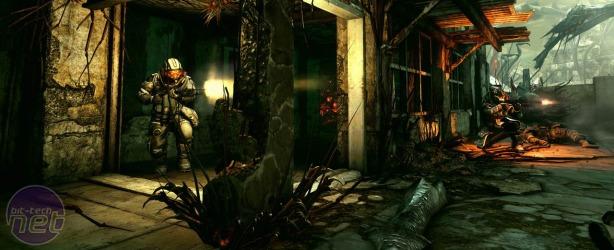 Killzone 3 Review Killzone 3 Review