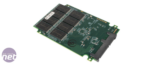 OCZ Vertex 3 SSD Preview