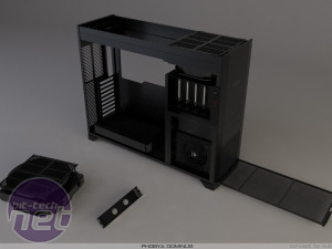 *Phobya Design a Case Competition - Stage 2 Dominus by Subtec
