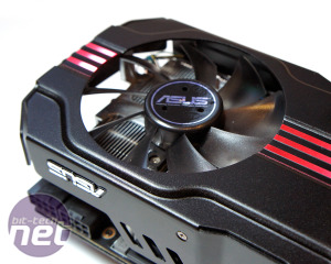 Asus GeForce GTX 580 DirectCU II Preview