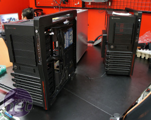 Thermaltake Level 10 GT Preview