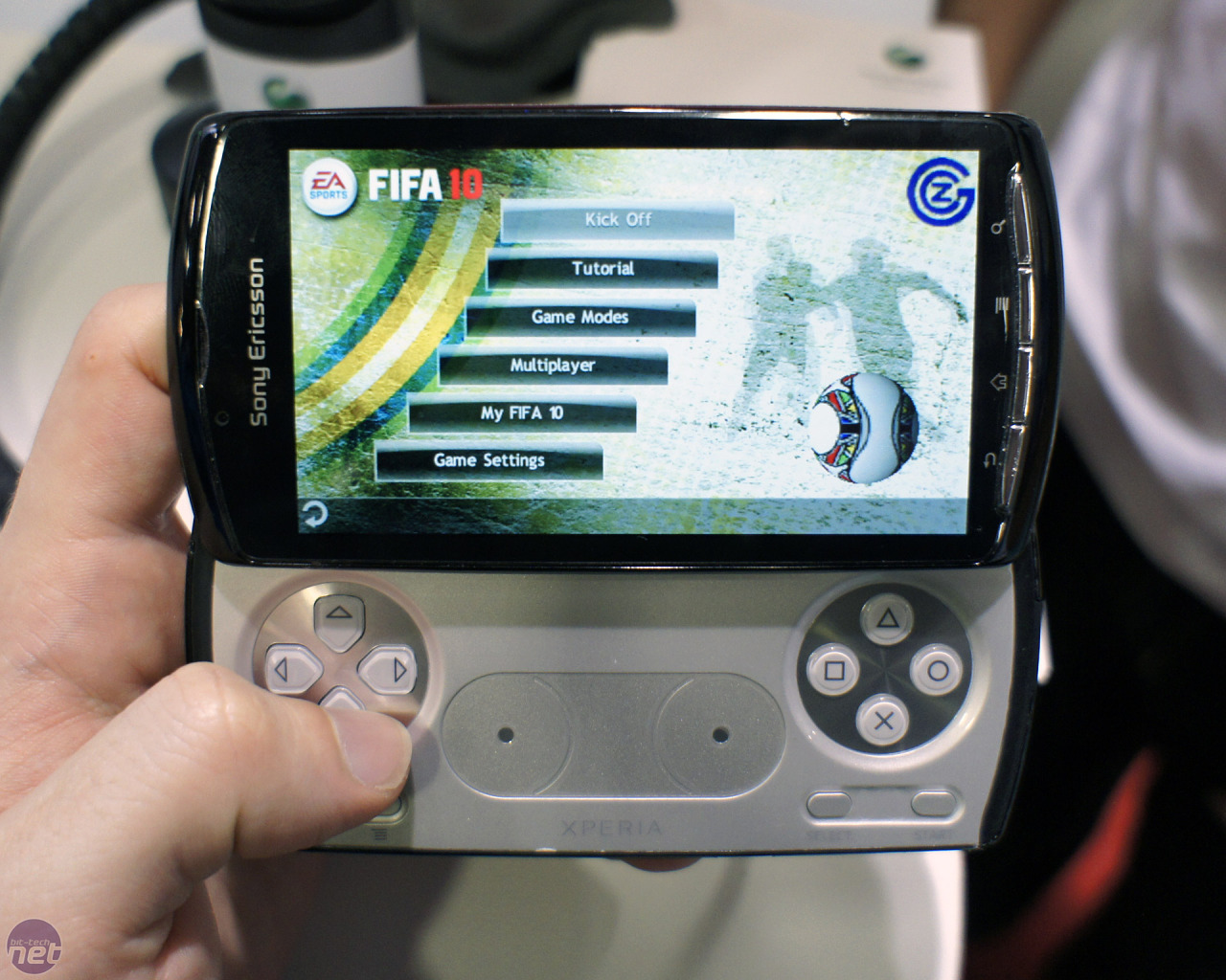 Sony Xperia Play What Do the Experts Think