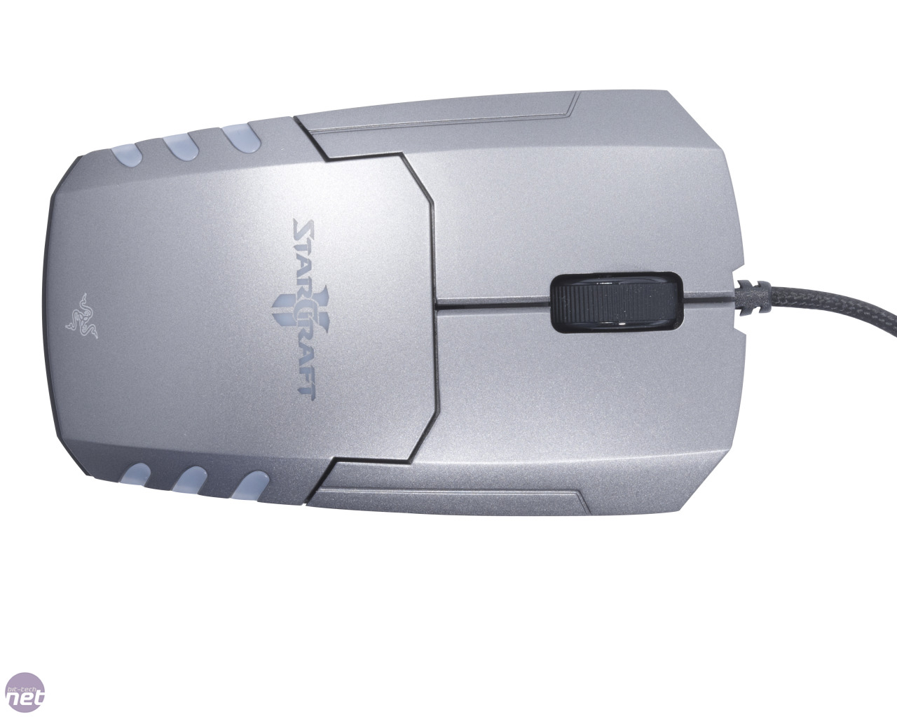 6afa1a6f109 *StarCraft II Peripherals Review Razer Spectre Review Click to enlarge ...