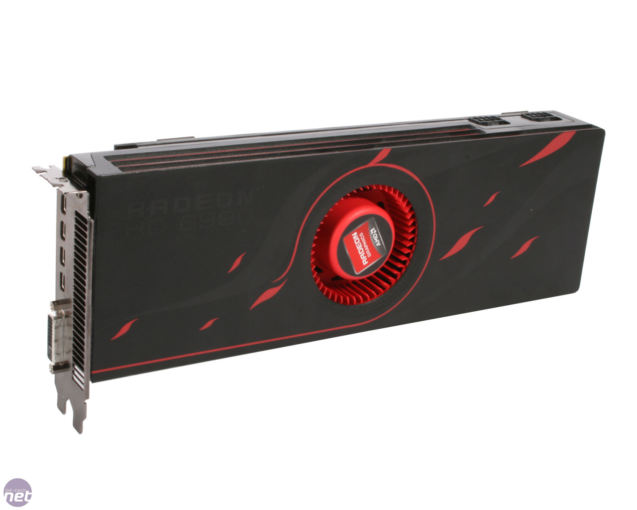 AMD Radeon HD 6990 4GB Review